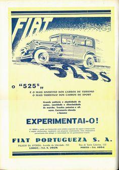 Fiat 525