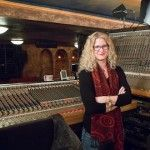 Julie Randolph - Mixing Sound on Broadway | Brassy Broad