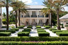 House interior designer monica damonte in Punta Cana The garden www.monicadamonte.com