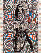 Allen Vandever Artist Chicago team art | New Paintings Allen Vandever; Chicago; cotemporary; new; yoga; nude; epoxy; artist; abstrac; new; collage; Chicago Artist; avant-garde