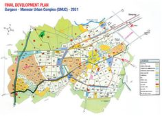 The Gurgaon Master Plan 2031 has been finalized. But it has left many questioned unanswered. The planning, infrastructure, resources, water, power and sewerage issues will remain a major challenge.