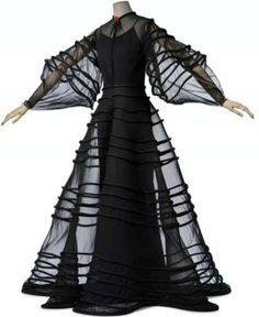 abito di Madeleine vionnet