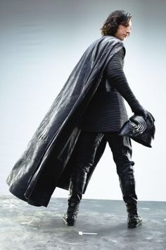 I am one with the Force, and the Force is with me.<<<at first I thought this was Severus snape...lol.