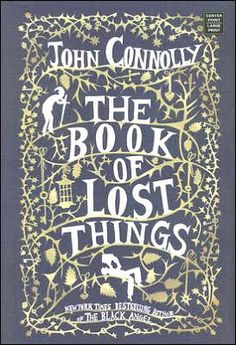 The Book of Lost Things, I just finished reading this and OHMAHGAUD. This is a reminder to myself to get all up on this author.