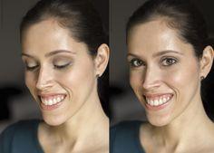 Naked Smoky Palette | Daytime Look #bbloggers #nakedsmoky #MOTD #FOTD #makeup