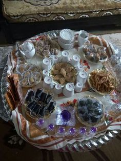 Food N, Food And Drink, Eid Cakes, Home Food, Decoration Table, Food Presentation, Tea Time, Biscuits, Homemade