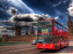 #London #bus #bigben / seguici su www.cocoontravel.uk