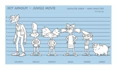 download hey arnold the jungle movie subtitle indonesia