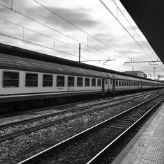 Stazione Bologna Centrale, Aprile 2016.