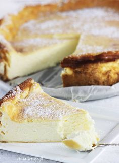 Strudel Recipes, Torte Recepti, Saveur, Dessert Recipes, Desserts, Let Them Eat Cake, Cupcake Cakes, Cheesecake, Food Porn