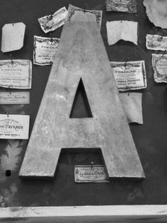 A is for my nephew Artie and my brother n law Arthur ~ RIP