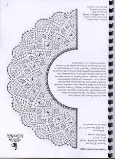 ideas for crochet lace heart pattern Crochet Lace Collar, Crochet Gloves Pattern, Crochet Skirt Pattern, Crochet Baby Hats, Crochet Patterns, Bobbin Lace Patterns, Tatting Patterns, Ravelry Crochet, Lace Heart