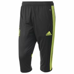 adidas Spain Three-Quarter Training Pants