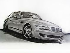 M COUPE BMW