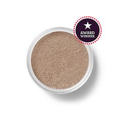 Bare Minerals Bisque SPF 20 Concealer - hands down one of the best for covering redness and broken capillaries along with the usual shadows and zits!