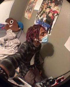 Trippie Redd, Pretty Boys, Cute Boys, Devon, Cool Pictures, Cool Photos, Swag Girl Style, Man Style, Aesthetic Images