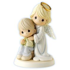 Precious Moments Figurines Always By Your Side