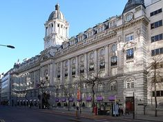 Chancery Court Hotel - Holborn, London