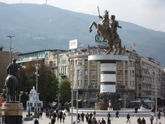 Travel & Adventures: Macedonia ( Македонија ). A voyage to Macedonia, Europe - Skopje, Bitola, Kumanovo, Prilep, Tetovo, Ohrid, Veles, Štip, Kočani, Gostivar, Kavadarci, Strumica...