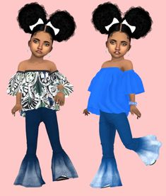 Sims 4 Toddler Clothes, Sims 4 Cc Kids Clothing, Toddler Cc Sims 4, The Sims 4 Pc, Sims 4 Cas, Sims Cc, Sims 4 Game Mods, Sims Mods, Sims 4 Cc Eyes