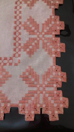 Diy And Crafts, Embroidery, Home Decor, Bargello Patterns, Embroidery For Beginners, Hand Embroidery Designs, Crochet House, Needlepoint Patterns, Macrame Art