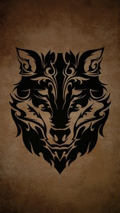 I incredibly appreciate the colorations, outlines, and detail. This really is a brilliant layout if you are looking for a Tribal Wolf Tattoo, Wolf Tattoo Design, Wolf Tattoos, Body Art Tattoos, Tattoo Designs, Sleeve Tattoos, Norse Tattoo, Viking Tattoos, Celtic Tattoos