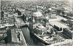 Berliner Dom und Schloss