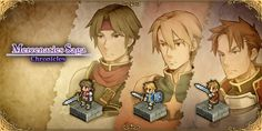 Mercenaries Saga Chronicles Physical Release Announced For Switch http://bit.ly/2lnzap3 #nintendo