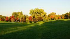 Loose Park, Kansas City, MO