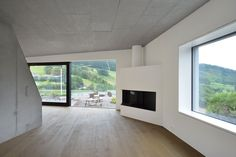 kr1 Duplex House, Architecture Design, Projects, Gallery, Interior Design, Home Decor, Fireplaces, Architects, Madeira