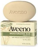 CVS is running a deal this week where you will get $10 ECB for purchasing three participating Aveeno products. Luckily for us, the Aveeno Moisturizing Bars are part of this promo! Here's how to work your deal:  Buy 3 Aveeno Moisturizing Bars $3.69 each ($11.07) Pay $11.07, Get $10 ECB (Limit 1) Final Price: 3/$1.07 ($.36 each!)