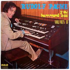 Images for Rudolf Pache Y Su Hammond X-66* - Volumen II