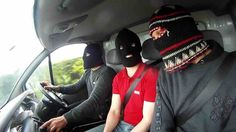Bachelor Party Prank Goes Badly Wrong...Armed Police Called!