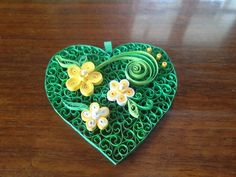 Quilling, Bedspreads, Quilling Art, Paper Quilling