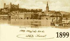 . Bratislava, Paris Skyline, Taj Mahal, Nostalgia, Times, Pictures, Travel, Photos, Viajes