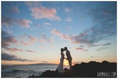 How to Pay for Hawaii Weddings -- a destination wedding planning guide:: Hawaii Weddings in Maui
