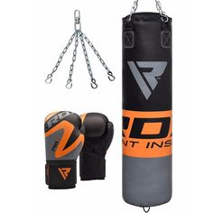 RDX F12 Filled Orange Punch Bag,Boxing Gloves: RDX F12 Filled Orange Punch Bag,Boxing Gloves If this 4ft and 5ft Patent Pending heavy punch…