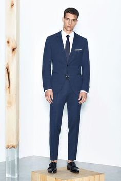 Costume mariage: notre sélection homme - L'Express Styles
