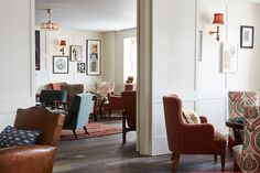 76 Dean Street | Soho House London