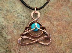yoga namaste Turquoise Southwest Little Yogi by lemuriandiamond