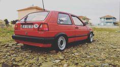 #diecast #diecastcars #mk2tr #golf #golfmk2 #mk2 #golfgti #gti #ankara #mk2crew #istanbul #volkswagen #volkswagenim #vw #vwlove #vwtr #mk2back #redmk2 #tdi #turbo #jetta #jettamk2 #coupe #samsun #revell by mk2tr