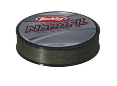 Berkley-NEW-Nanofil-Green-and-Clear-Mist-Fishing-Line-5-Strengths
