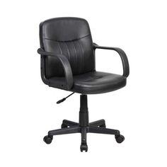 Cadeira de escritório secretária c...