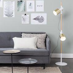 Ivy vloerlamp Zuiver | Musthaves verzendt gratis