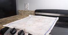 Dacă locuința dvs necesită o curățenie generală, atunci aceste 12 trucuri vă salvează! - Fasingur Mattress, Furniture, Home Decor, Pink, Decoration Home, Room Decor, Hot Pink, Home Furniture, Interior Design