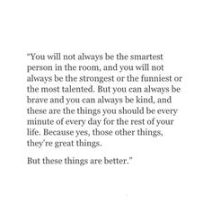 Words Worth Hearing