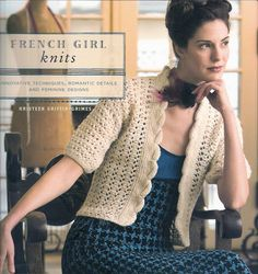 French Girl Knits - lu l - Picasa Albums Web