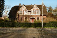 """Villa """"'t Annink"""", Hengelo ©Steven van der Wal"""