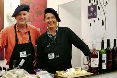 MonReve Wines at the Cape HOMEMAKERS Expo 2012Cape HOMEMAKERS Expo 2012