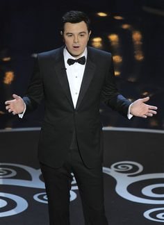 What's buzzing at the 2013 Academy Awards | Gallery | Wonderwall